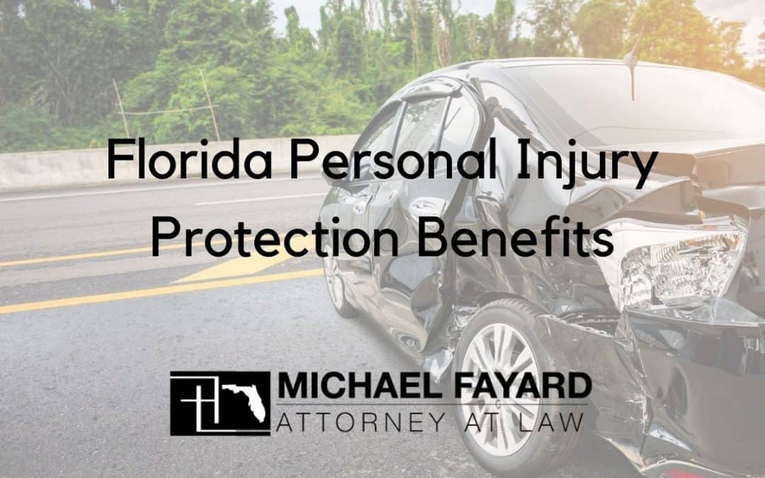 Florida car wreck lawyer Michael Fayard, Attorney at Law