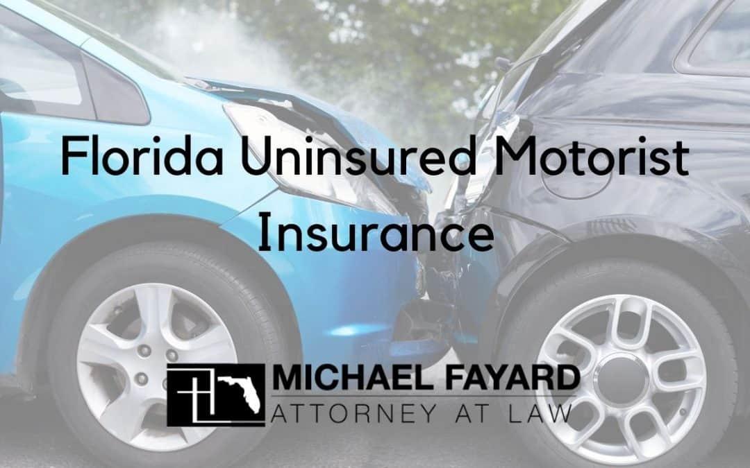 florida bad faith lawyer Michael Fayard, Attorney at Law