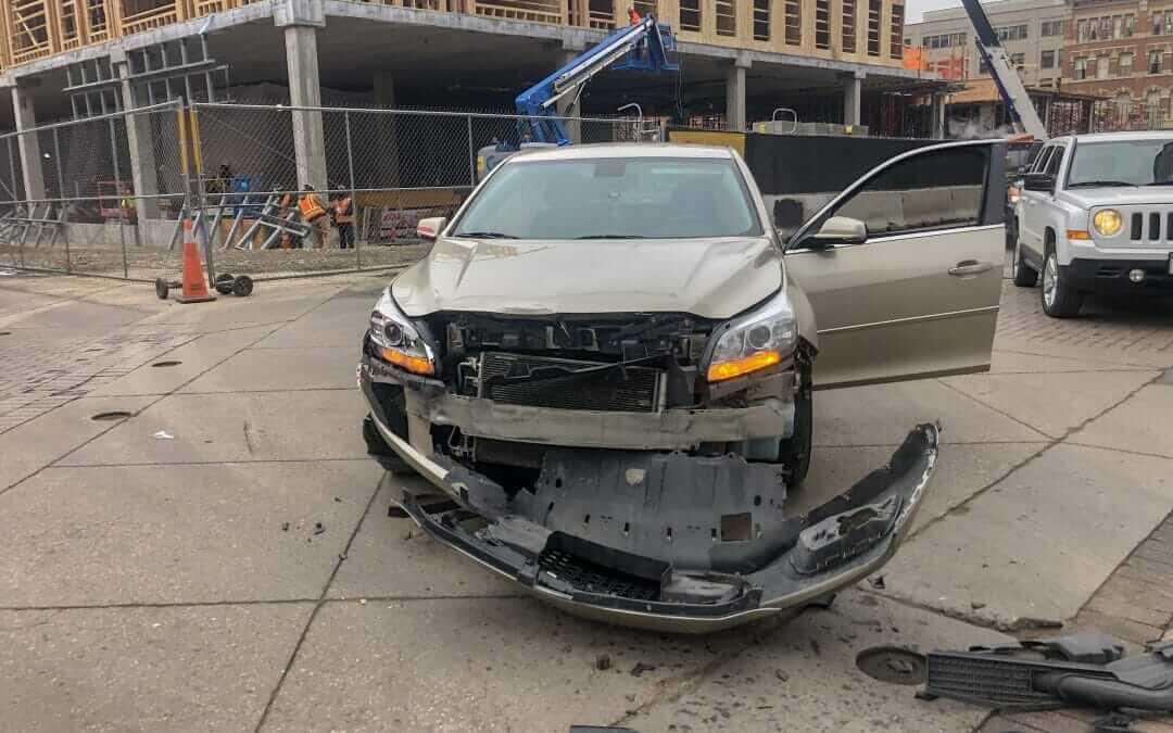 Florida car wreck lawyer Michael Fayard