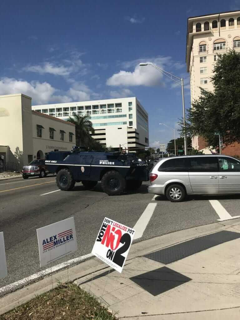 How Long Does a Florida Criminal Case Take? | Michael ...