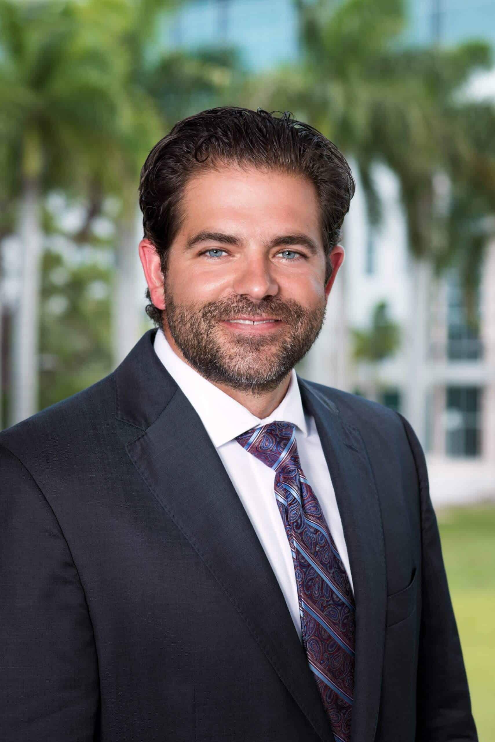 Michael Fayard, Attorney at Law