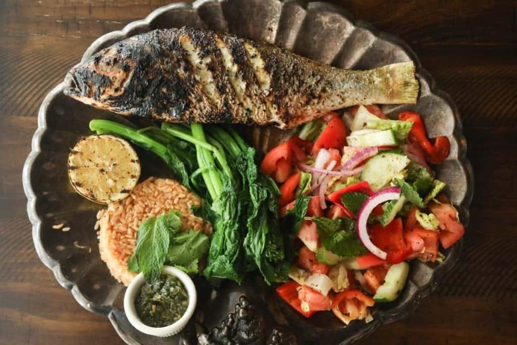1592 Downtown Sarasota Florida Lunch Spots