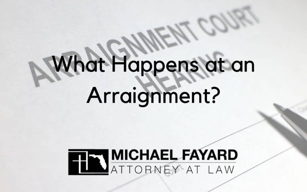 Sarasota, FL Lawyer, Michael Fayard, Attorney at Law. Felony Arraignment, Tampa, FL Sarasota County Florida Criminal Defense Attorney, Criminal Lawyer